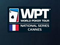 Poker : participez au WPT National Series Cannes