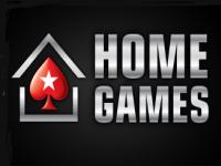 PokerStars Lance Le Home Games !