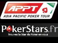 PokerStars : participer à l'Asia Pacific Poker Tour ?