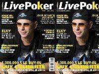Poker : Guy Laliberté se confie à Live Poker
