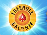 PokerStars Freerolls Caliente : 100 Euro par degré Celsius ?