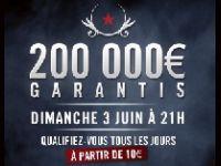 Winamax Poker : 200 000 Euro pour la Fête des Mères ?