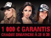PokerStars : Sunday Ladies pour la Fête des Mères ?