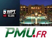 PMU Poker : sable fin, soleil et Poker à Mazagan ?