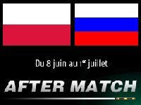 Poker : l'After Match Pologne-Russie sur PMU Poker ?
