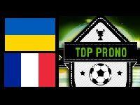 Winamax Poker : un pronostic lucratif sur Ukraine-France ?