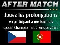 PMU Poker : 250 Euro après République Tchèque-Portugal ?