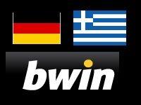 Bwin Poker : une seconde chance après Allemagne-Grèce ?
