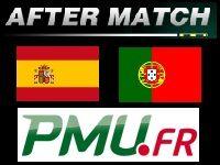 PMU Poker : un Tournoi à 250 Euro après Espagne-Portugal ?