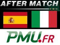PMU Poker : Espagne-Italie, dernier Tournoi de l'Euro
