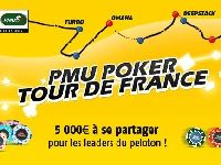 Le PMU Poker Tour de France poursuit sa route