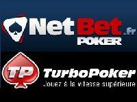 Turbo Poker : base de joueurs cédée à NetBet Poker ?