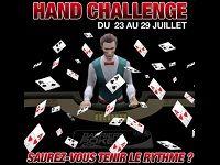 Barrière Poker : retour du Hand Challenge à 3000 Euro