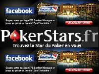 PokerStars donne la clé du FPS Mazagan sur Facebook