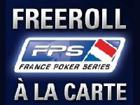 Poker : PokerStars propose un Freeroll FPS à la carte