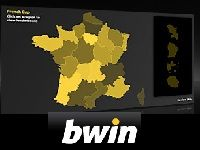 Bwin Poker : 30 000 Euro pour la Coupe de France de Poker