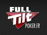 Poker : Full Tilt Poker est actuellement inaccessible