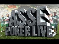 Winamax Poker : affrontez les joueurs de l'AS Saint-Etienne