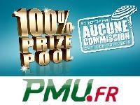 PMU Poker : en Septembre, c'est 100% Prizepool