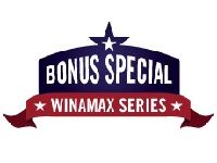 Winamax Series : gagnez 100 Tickets pour le Main Event