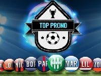 Winamax Poker : 5000 Euro dans la Cagnotte Top Prono