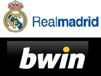 Bwin Poker : 2 places VIP pour le Real Madrid ?