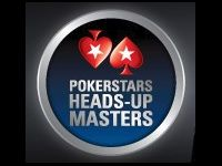 PokerStars : 32 000 Euro pour les Heads-Up Masters