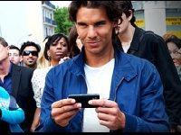 Rafael Nadal dans une nouvelle pub de PokerStars