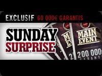 Winamax Poker vous offre une année de Main Event