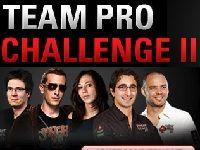 PokerStars : 200 000 Euro pour le Team Pro Challenge II
