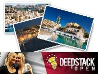 Turbo Poker : destination Malte pour le DeepStack Open ?