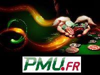 PMU Poker : 500 Euro pour le Tournoi Freeroll 1er dépôt