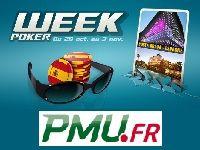 PMU Poker : Vacances et Poker avec le Florida Poker Tour ?