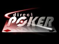 Participez à la saison 6 de Direct Poker !