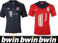 Bwin Poker vous offre 2 places VIP pour Bayern-Lille en LDC