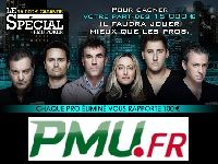 Poker : défiez bientôt la Team PMU Poker pour 15 000 Euro