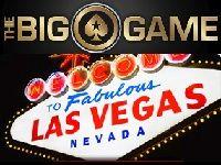 PokerStars : un Big Game pour un Big Voyage à Las Vegas ?
