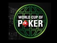 PokerStars : représentez la France à la World Cup of Poker
