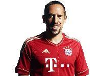 Bwin Poker : encouragez Franck Ribéry contre Hanovre 96