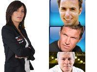 Barrière Poker : Estelle Denis invite Castaldi, Doux et Fernandez