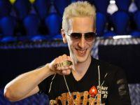Bertrand Grospellier s'illustre aux WSOP