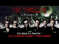 PMU Poker : The Thriller, chasse à la Team Pro pour Halloween