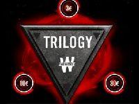 Winamax Poker présente sa Trilogy à 300 000 Euro