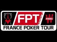 Qualifiez vous Pour le France Poker Tour!