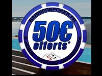 Barrière Poker : 50 Euro offerts jusqu'au 2 Janvier 2013