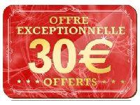 PMU Poker : Welcome Bonus de 30 Euro jusqu'en Décembre