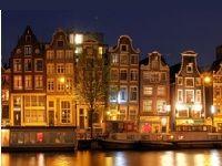 Winamax Poker vous offre un Réveillon pour 4 à Amsterdam