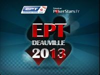 Everest Poker vous invite à l'EPT Deauville 2013