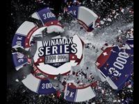 Poker : accès gratuit aux 31 Tournois des Winamax Séries ?