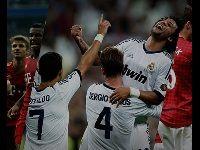 Bwin Poker : admirez Ronaldo depuis les Loges de Bernabéu